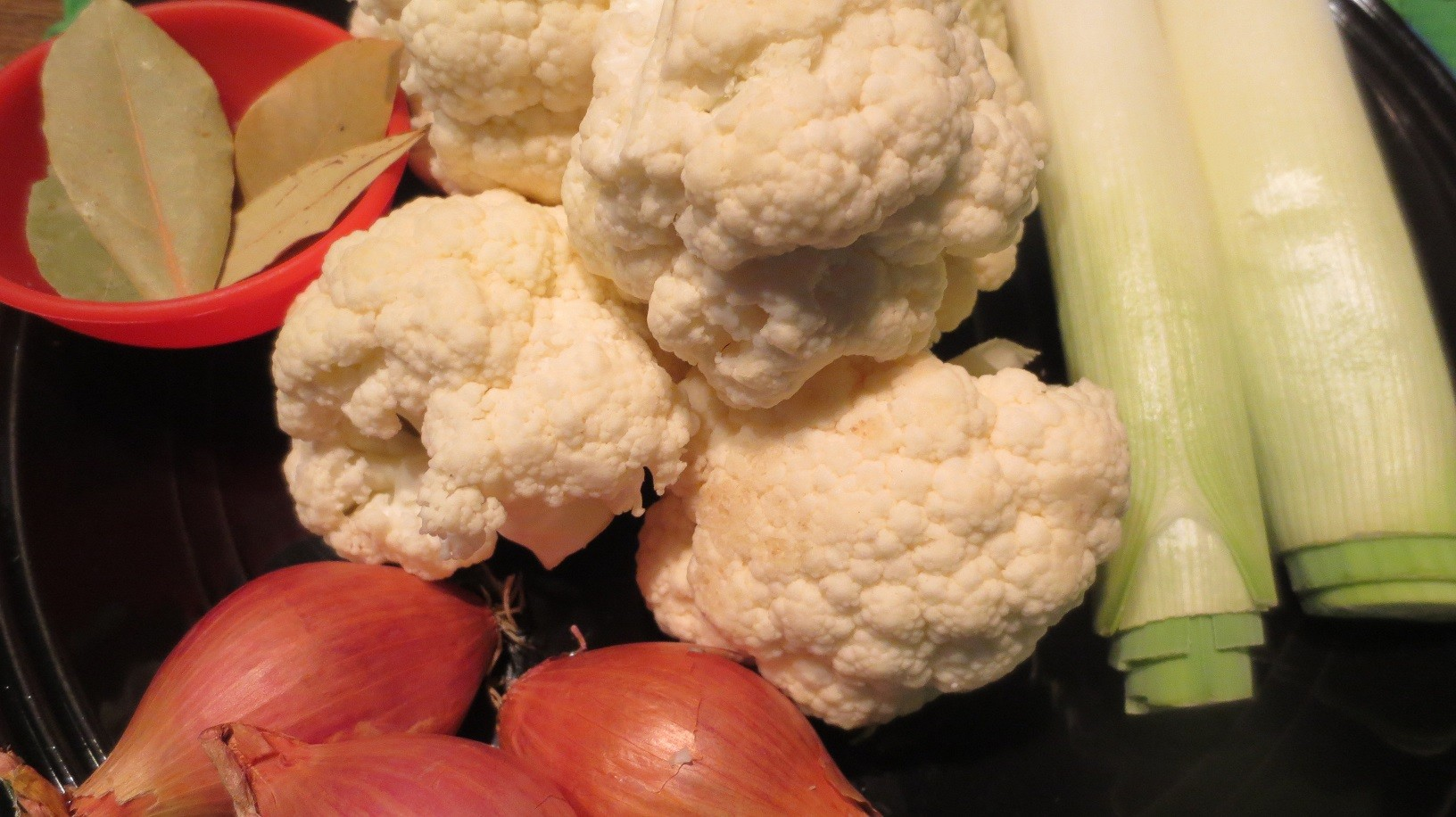Cauli-Yummy, Not Yucky!