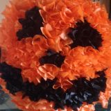 Halloween Piñata; Step by Step Instructions!