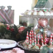 Festive, Fun & Beautiful Christmas Buffet!