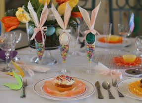 Beautiful & Fun Easter Party Favors!