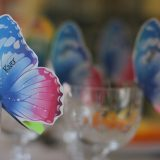 Spring & Summer Butterfly Name Cards!