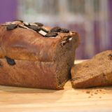 Amazingly Delicious Oreo Bread
